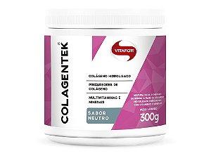 Colagentek 300G Neutro Vitafor