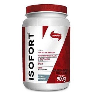 Isofort 900G Zero Neutro Vitafor