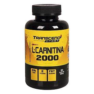 L Carnitina 2000 60Cps 1000Mg Katigua