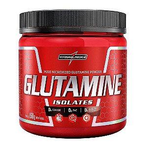 Glutamine Natural 150G Integralmedica