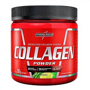Collagen Powder Limao 300G Nutrify Integralmedica