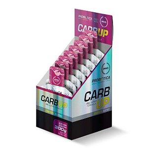 Carb Up Gel Super Form 10Sac X 30G Acai/Guarana Probiotica