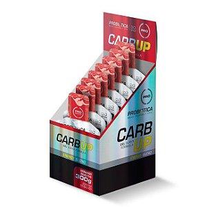 Carb Up Gel Super Form 10Sac X 30G Mor Silv Probiotica