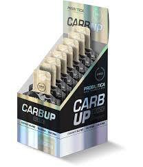 Carb Up Gel Black 10Sac X 30G Baun Probiotica