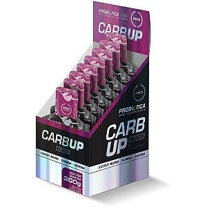 Carb Up Gel Black 10Sac X 30G Guarana/Acai Probiotica