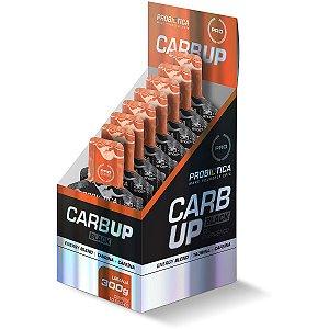 Carb Up Gel Black 10Sac X 30G Laranja Probiotica