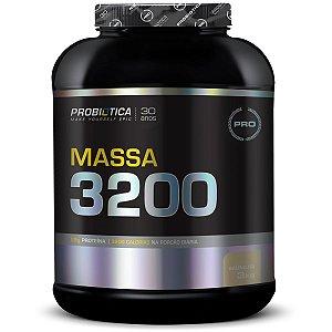 Massa 3200 3Kg Baun Probiotica