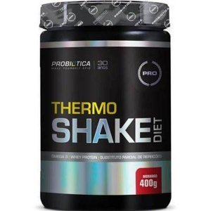 Shake Thermo Diet 400G Mor Probiotica
