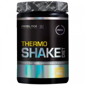 Shake Thermo Diet 400G Baun Probiotica