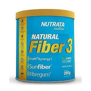 Natural Fiber 3 200G Nutrata
