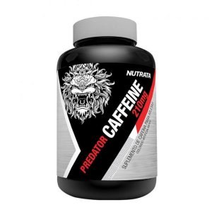 Caffeine 60 Cápsulas Nutrata