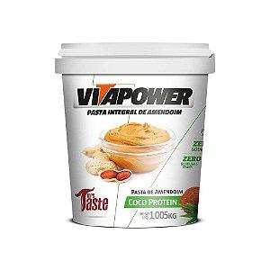Pasta Coco Protein 1,005Kg Vitapower