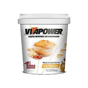 Pasta Mel Protein 1,005Kg Vitapower