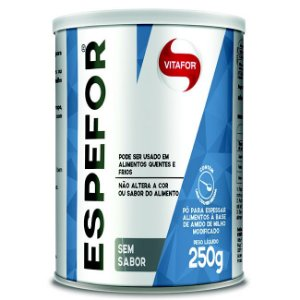 Espefor 250G Vitafor