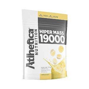 Hiper Mass 19000 3.2Kg Ban Atlhetica Nutrition