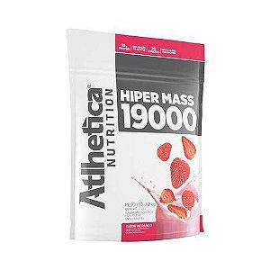 Hiper Mass 19000 3.2Kg Mor Atlhetica Nutrition