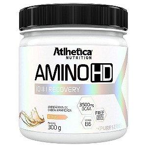 Amino Hd 10:1:1 300G Citrus Atlhetica Nutrition