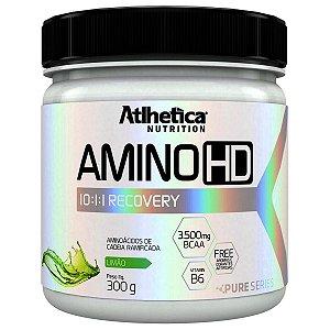 Amino Hd 10:1:1 300G Limao Atlhetica Nutrition