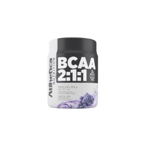 Bcaa 2:1:1 210G Uva Atlhetica Nutrition