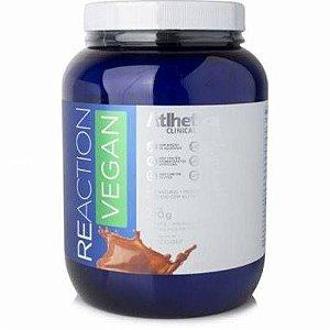 Reaction Vegan 720G Choc Atlhetica Nutrition
