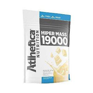 Hiper Mass 19000 3.2Kg Baun Atlhetica Nutrition