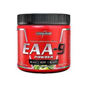Eaa-9 Powder Amino Acids 155G Maca Verde Integralmedica