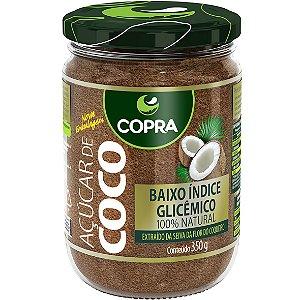 Acucar De Coco 350G Copra
