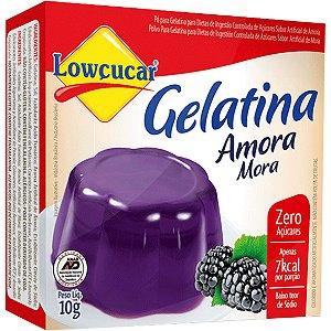Gelat Amora 10G Lowcucar