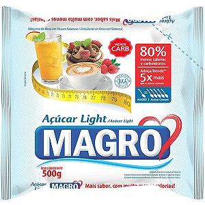 Acucar Light Magro 500G Lowcucar