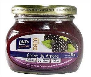 Geleia De Amora Zero Acucar 230G Linea