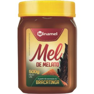 Mel Melato Pote 500G Minamel