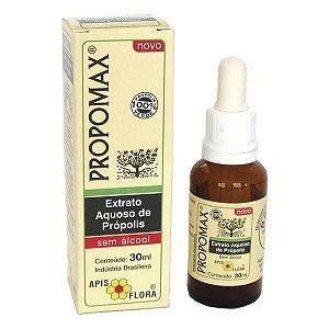 Propomax Extrato Aquoso De Prop 30Ml Apisflora