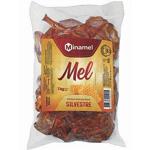 Mel Silvestre 1Kg Pcte Minamel