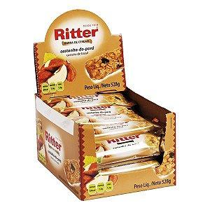 Barra Cereal Castanha Do Para 22G 24Un Ritter