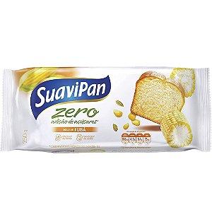 Bolo Zero Açúcar Fubá 250G SuaviPan