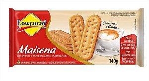 Bisc De Maisena Zero 140G Lowcucar