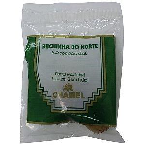 Buchinha Do Norte 2Un Chamel