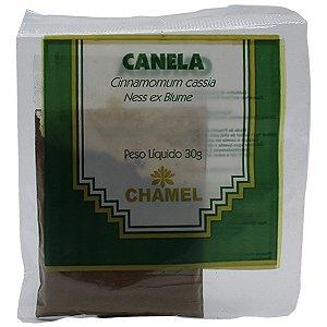 Canela Po A Granel 30G Chamel