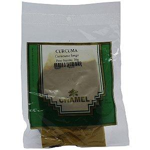 Curcuma A Granel 30G Chamel