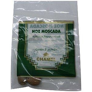 Noz Moscada 2Un Chamel