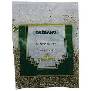 Oregano A Granel 30G Chamel