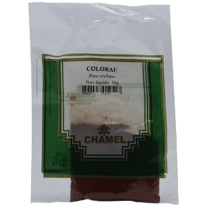 Colorau A Granel 30G Chamel