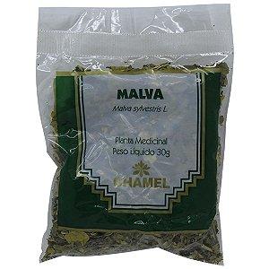 Malva Sylvestris A Granel 30G Chamel