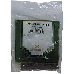 Urucum A Granel 50G Chamel