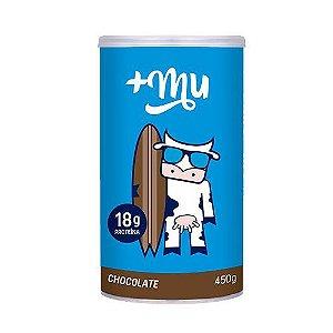 Pote 450G Chocolate