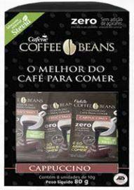 Cafe Cappuccino ZERO 8UN X 10G