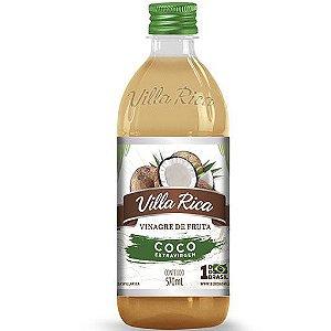 Vinagre de Coco Extra-Virgem 570ml Villa Rica
