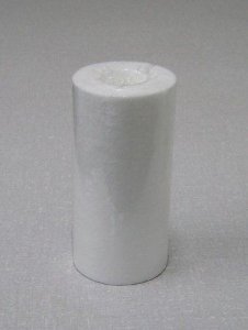 Filtro Polipropileno 5 Micras Liso - Filtro Externo