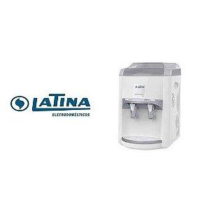 Purificador De Água Latina Pa355 Refrigerado Compressor