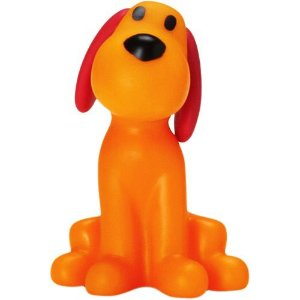 Loula cachorra do Pocoyo